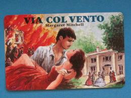 SAN MARINO C&C 7044 - VIA COL VENTO - NUOVA MINT - San Marino