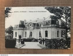 MESNIL JOURDAIN Château De La Croix Richard - France