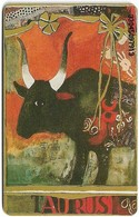Germany - Horoskop Zodiac (Rosina Wachtmeister) - Taurus - O 0925C - 05.93, 6DM, 1.000ex, Mint (check Photos!) - Alemania
