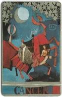 Germany - Horoskop Zodiac (Rosina Wachtmeister) - Cancer - O 0925H - 05.93, 6DM, 1.000ex, Mint (check Photos!) - Alemania
