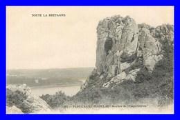 Plougastel * Rochers De L'impératrice  Collection Andrieu     ( Scan Recto Et Verso) - Plougastel-Daoulas