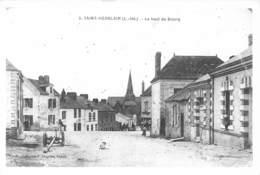 REPRODUCTION - SAINT HERBLAIN - LE HAUT DU BOURG - Saint Herblain