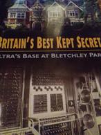 Britain's Best Kept Secret TED ENEVER Sutton Publishing 1996 - Brits Leger