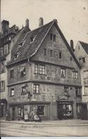 STRASBOURG ???? à Identifier - Strasbourg