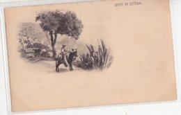 Cavalier Corse - Unclassified