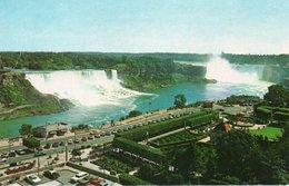 NIAGARA FALLS  ONTARIO CANADA - Niagara Falls