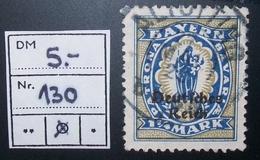 N°892E BRIEFMARKE DEUTSCHES REICH GESTEMPELT GEPRUFT - Duitsland