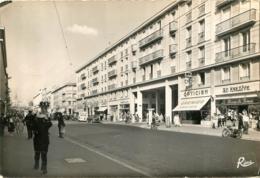 BREST LA RUE DE SIAM - Brest