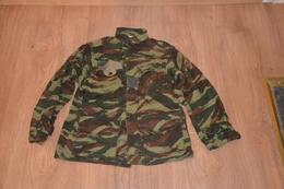 Veste Camouflage Léopard Paul Boyer - Uniformes