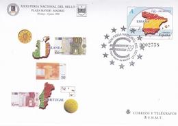 España Sobre Nº 3138 - 1931-Hoy: 2ª República - ... Juan Carlos I