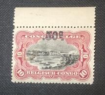 OPB 98 A - Congo Belge