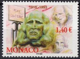 2004 MONACO  N** 2472 MNH - Unused Stamps