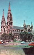 ST. PAUL S CATHEDRAL ONE OF PITTSBURGH S-1955 - Pittsburgh
