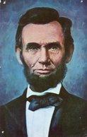 ABRAHAM LINCOLN - Presidenti
