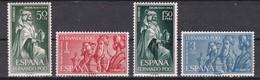 FERNANDO POO 1964 - Serie Completa Nueva Sin Fijasellos Edifil Nº 235/238 - MNH - - Fernando Po