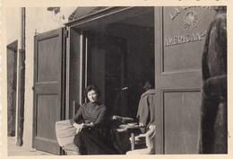 PORTOFINO - GENOVA - FOTOGRAFIA PICCOLA -7 X 10 CM CIRCA- 1957- - Plaatsen