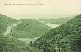 D66  BANYULS SUR MER  La Baie Et La Route De Cerbère  ... - Banyuls Sur Mer
