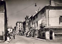 D66  MONT-LOUIS   La Grande Rue - France
