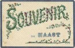 Naast - Souvenir De Naast 1907 - Soignies