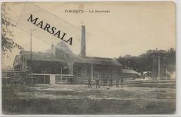 Foreste La Sucrerie - France