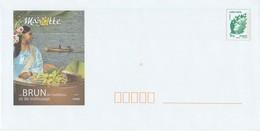 LOT 1361 MAYOTTE PAP NEUF UN BRUN DE TRADITIONS ET DE METISSAGE LOT G4S 12U29 - Mayotte (1892-2011)