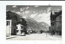Martigny Avenue Du Grand St Bernard 6012 Dorbellay écrite - VS Valais