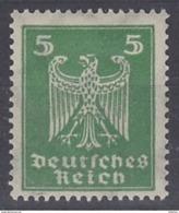 DR 357 X, Postfrisch ** - Duitsland