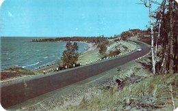 A SCENIC HIGHWAY-1950 - Stati Uniti