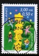 2000 Aland  M 175 Europa Cept Postally Used. - Aland