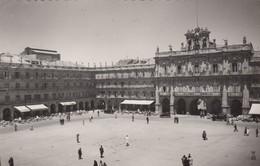 SALAMANCA: Plaza Mayor - Salamanca
