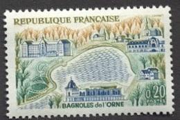 France N°1293 Neuf ** 1961 - Nuovi
