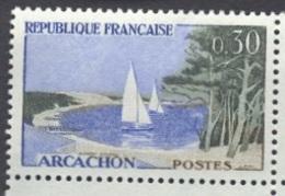 France N°1312 Neuf ** 1961 - Nuovi