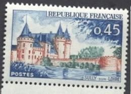 France N°1313 Neuf ** 1961 - Nuovi