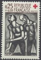 France N°1324 Neuf ** 1961 - Nuovi