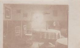 AK Foto Bauerstube In Osteuropa - Ca. 1915  (47540) - Europa
