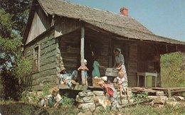 OZARKS LIVIN-HILLBILLY STYLE - Stati Uniti