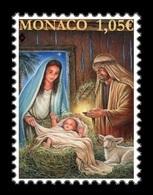 Monaco 2019 Mih. 3470 Christmas MNH ** - Neufs