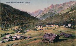 Morgins Les Bains VS (7326) - VS Valais