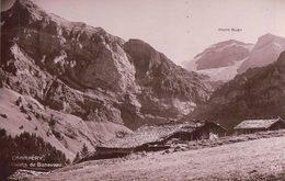 Champéry VS, Chalets De Bonaveau (9432) - VS Valais