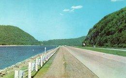 NEW YORK STATE THRUWAY - American Roadside