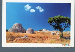 °°° Cartolina - Provincia Di Lecce Scorcio Panoramico Panorama  Nuova °°° - Lecce
