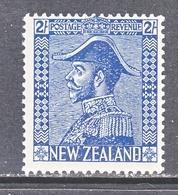 NEW ZEALAND 182  * - 1907-1947 Dominion