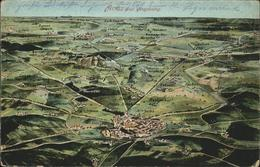 11467571 Arras Pas-de-Calais Und Umgebung Vogelperspektive Arras - France