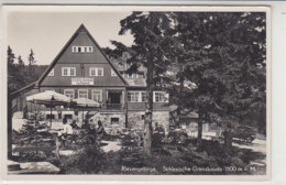 Riesengebirge - Schlesische Grenzbaude - Um 1930 - Schlesien
