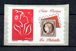 B266 France N° 3802A ** - Personnalisés (MonTimbraMoi)