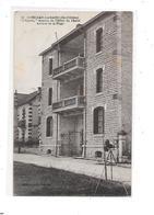 DEP. 17 ST TROJAN LES BAINS L'EPAVE ANNEXE DE L'HOTEL DU CHALET AVENUE DE LA PLAGE - Ile D'Oléron