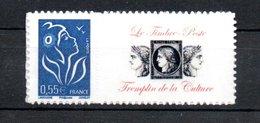 B275 France N° 3802D ** - Personalizzati (MonTimbraMoi)