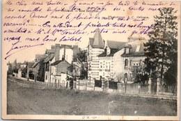 45 ORLEANS - La Rue Bellébat (coupure) - Orleans