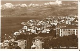 LEBANON LIBANON BEYROUTH, PC, Circulated - Libanon