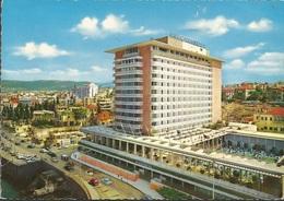 LIBANON LEBANON BEYRUTH HOTEL PHONENCICI, CP, Circulated - Libanon